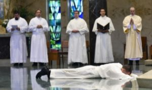 """""""Reflections of Saint Norbert after 900 Years"""""""